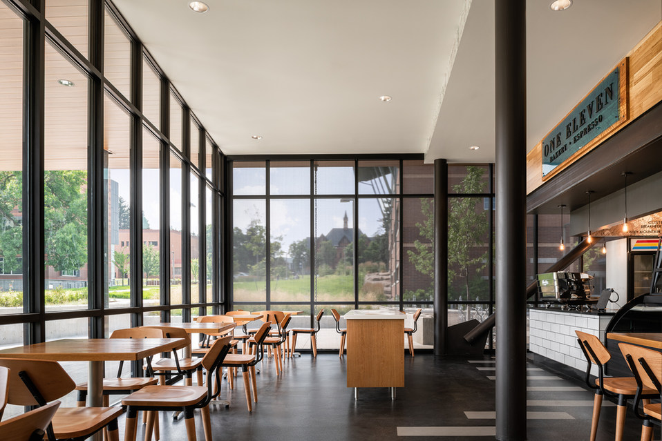 MSU Rendezvous Dining Hall - Low Resolut