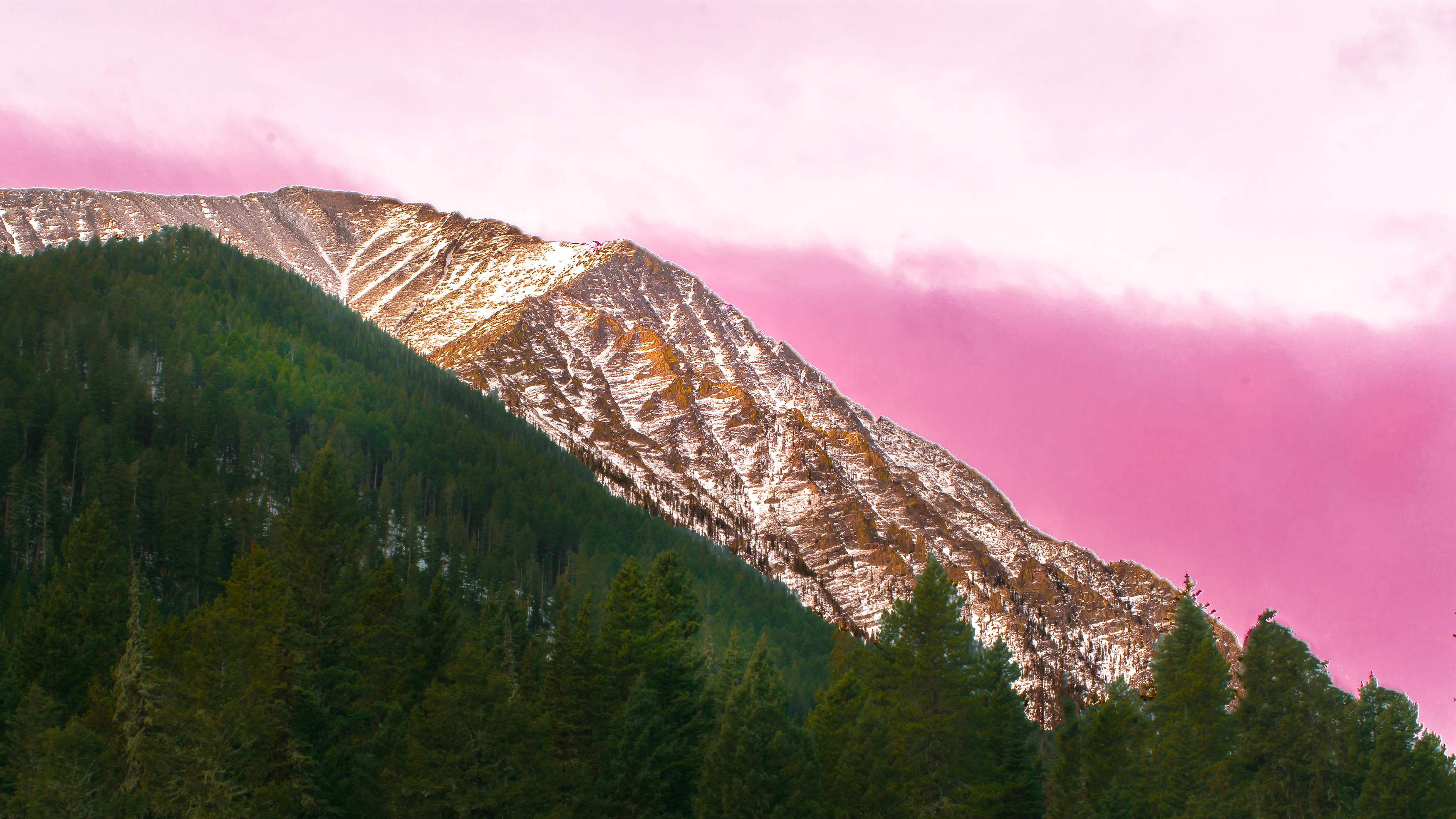 Big Timber Peak