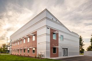 Excel PT Building