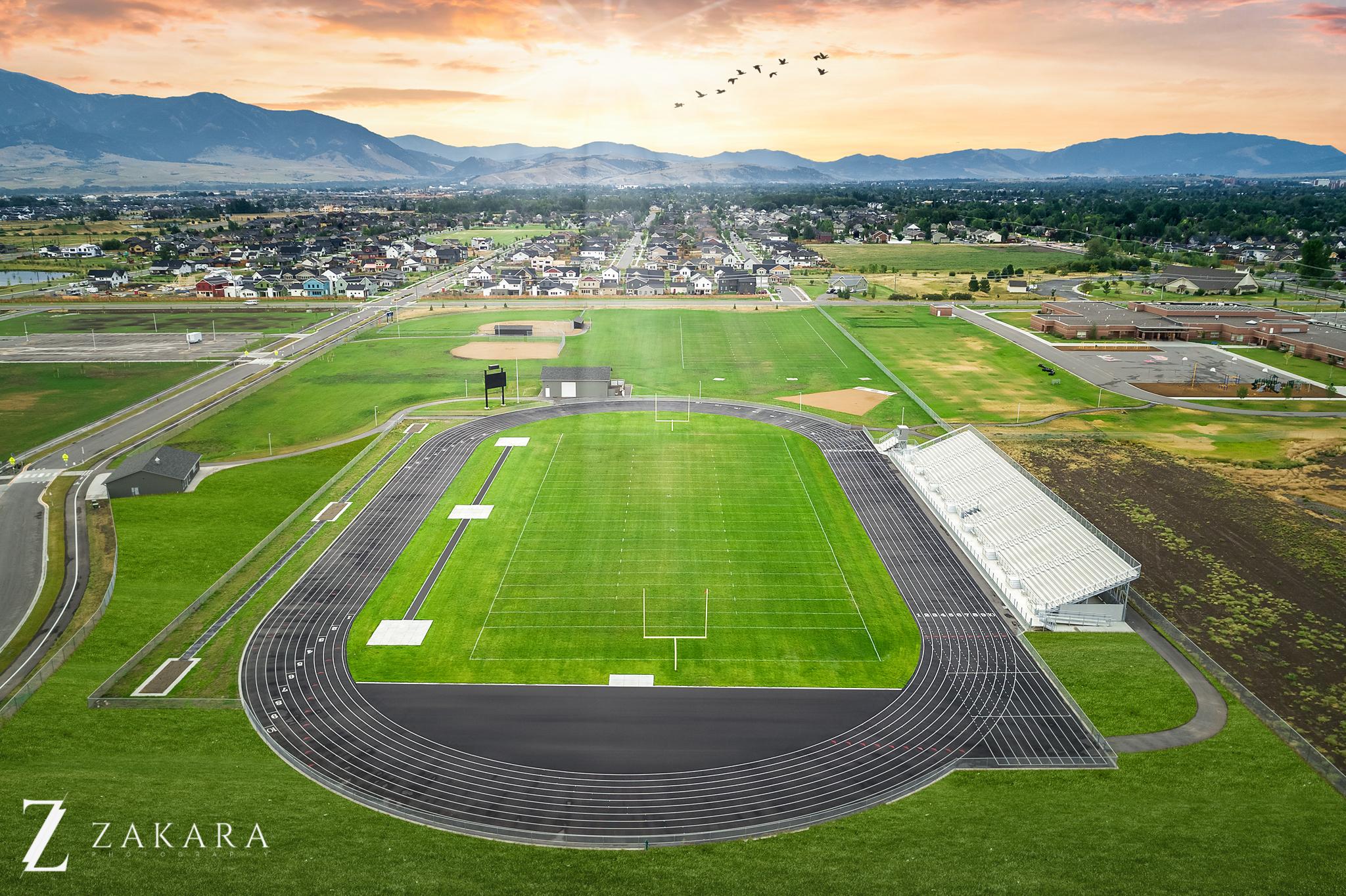 Gallatin High School (55)