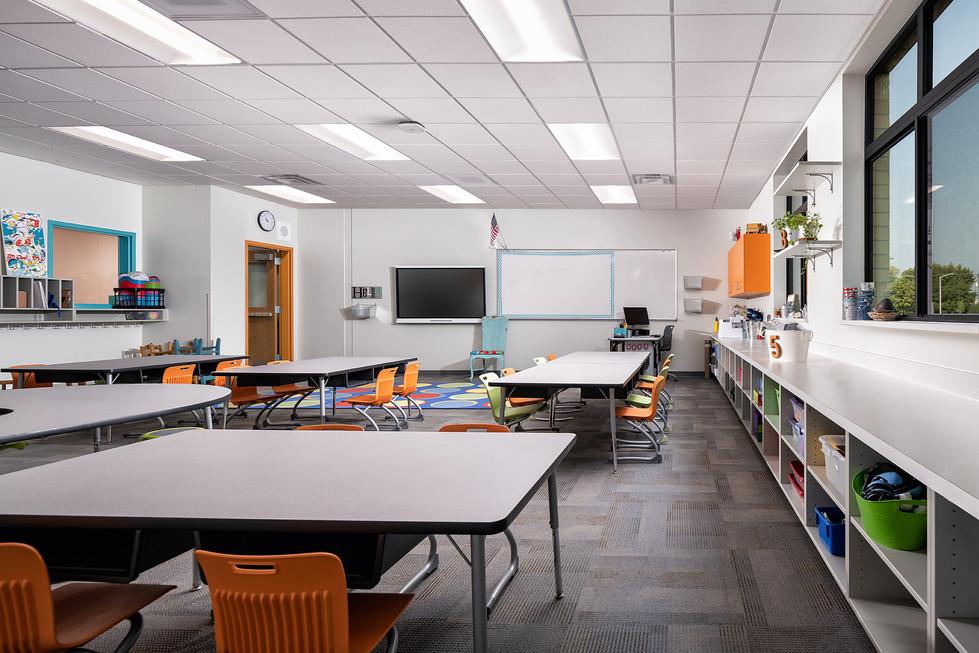 Rankin Elementary School - Low Resolutio