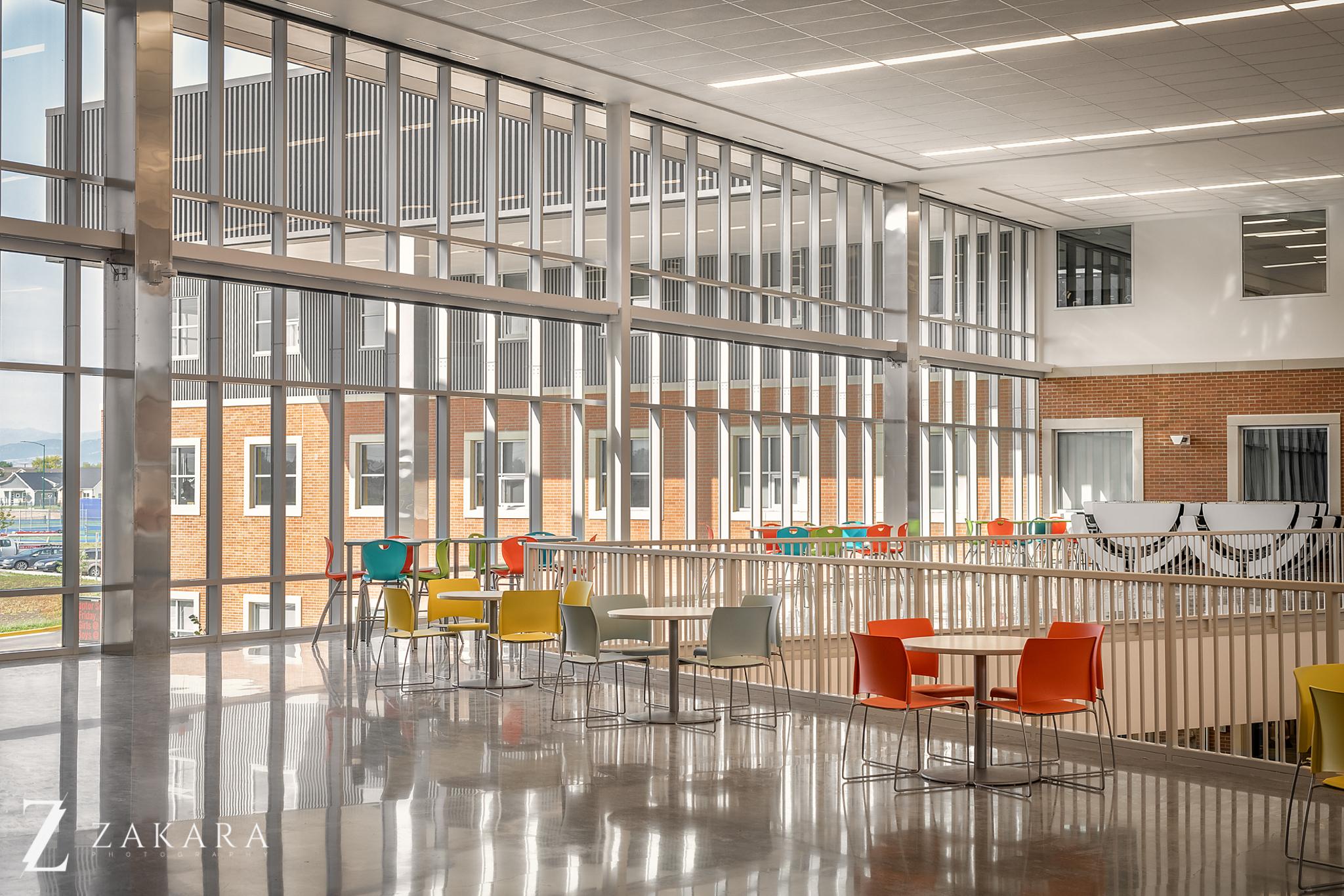 Gallatin High School (63)