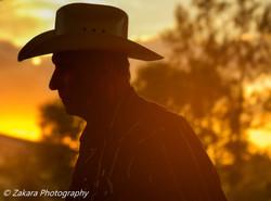 Cowboy Portrait Photographer