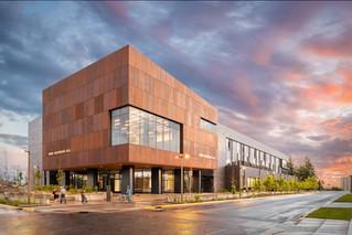 Norm Asbjornson Building