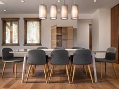 Residential Interiors Portfolio