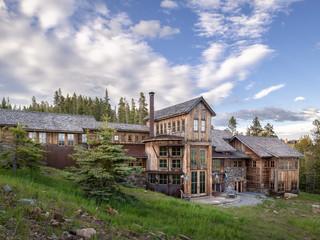 Yellowstone Club Home