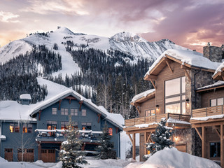 Lodgeside Ski Resort Residence