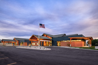 Medical and Surgical Facility Photography