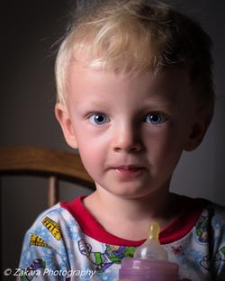 Child Photography Bozeman