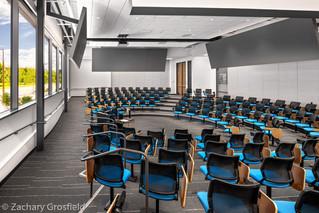 Commercial Auditorium