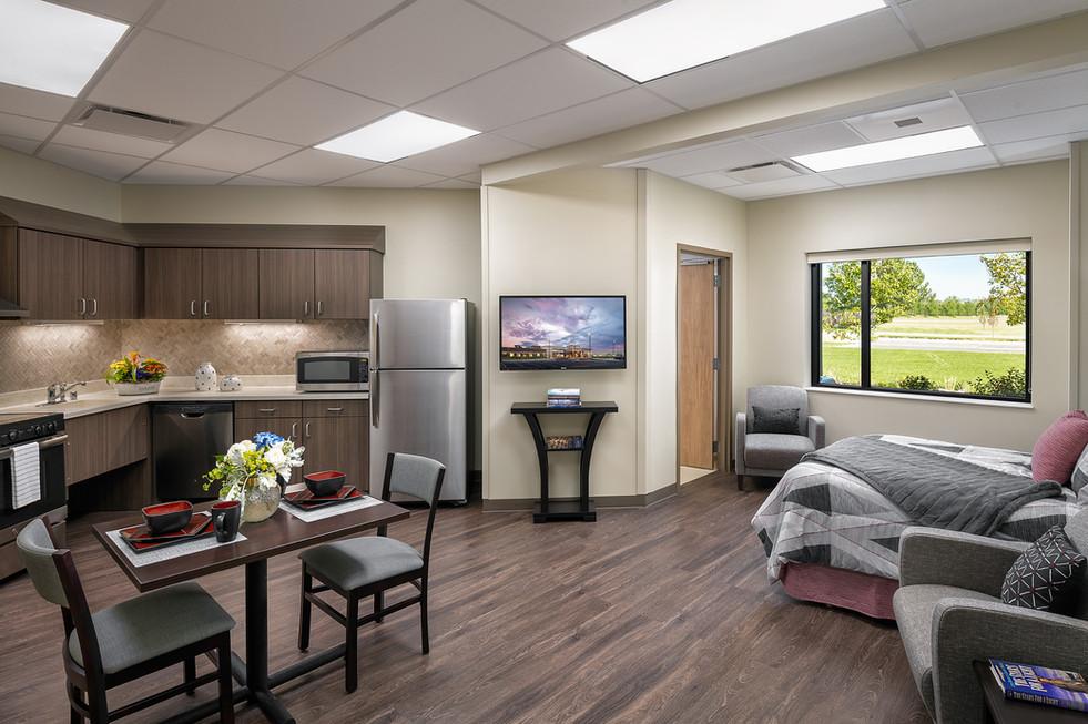 The Rehabilitation Hospital of Montana