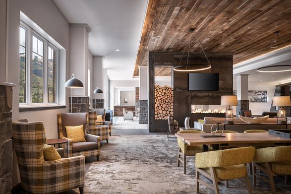 Hotel and Resort Photographer