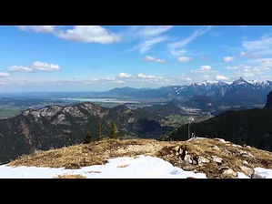 Best Hikes in Montana (difficult)