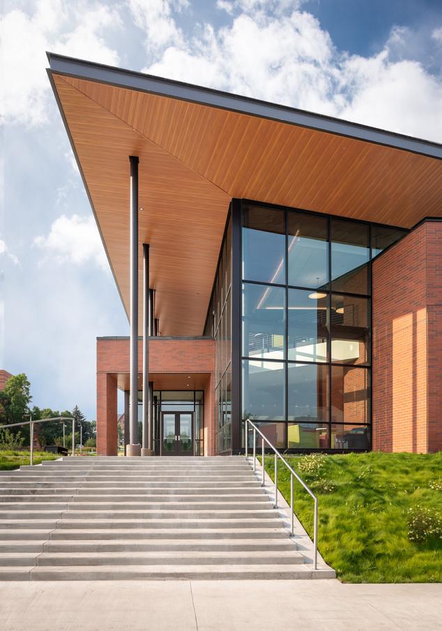 Montana State University Campus
