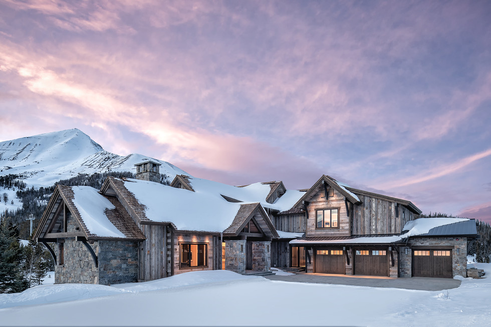 Jerry Locati Architects Design
