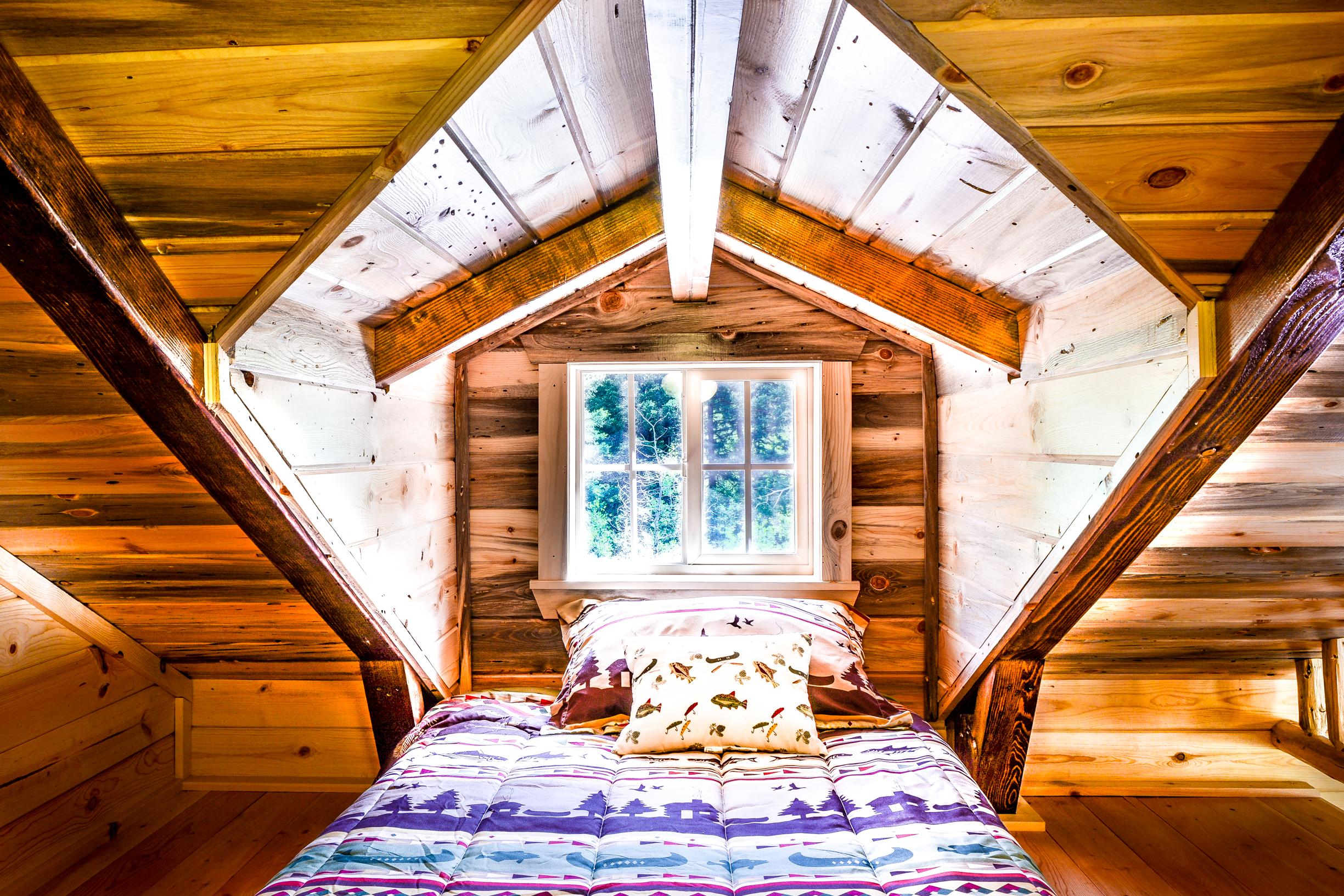 Daylight Loft