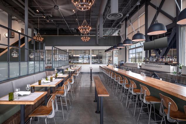 Urban Kitchen Restaurant