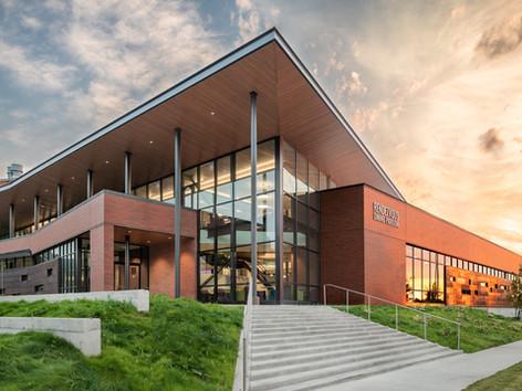 Commercial Building Portfolio