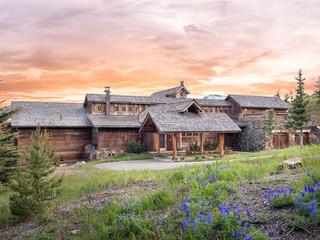 Mountain Paradise Home