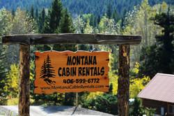 Montana Cabin Rentals
