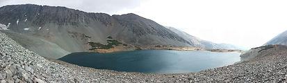 Mountain Lakes in Montana