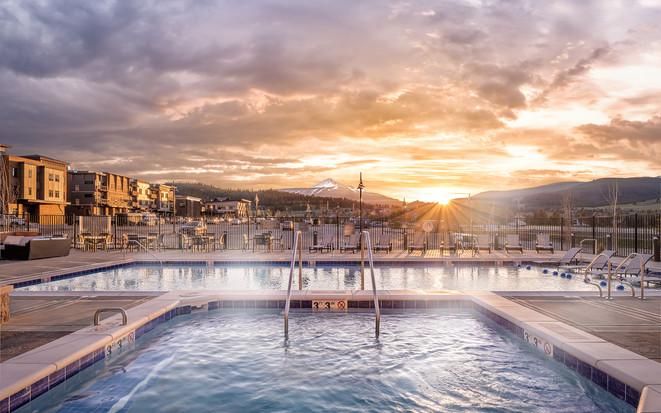 Luxury Hotel and Resort Photographer