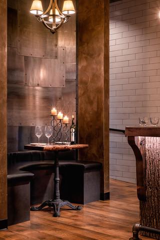Professional Restaurant Photography