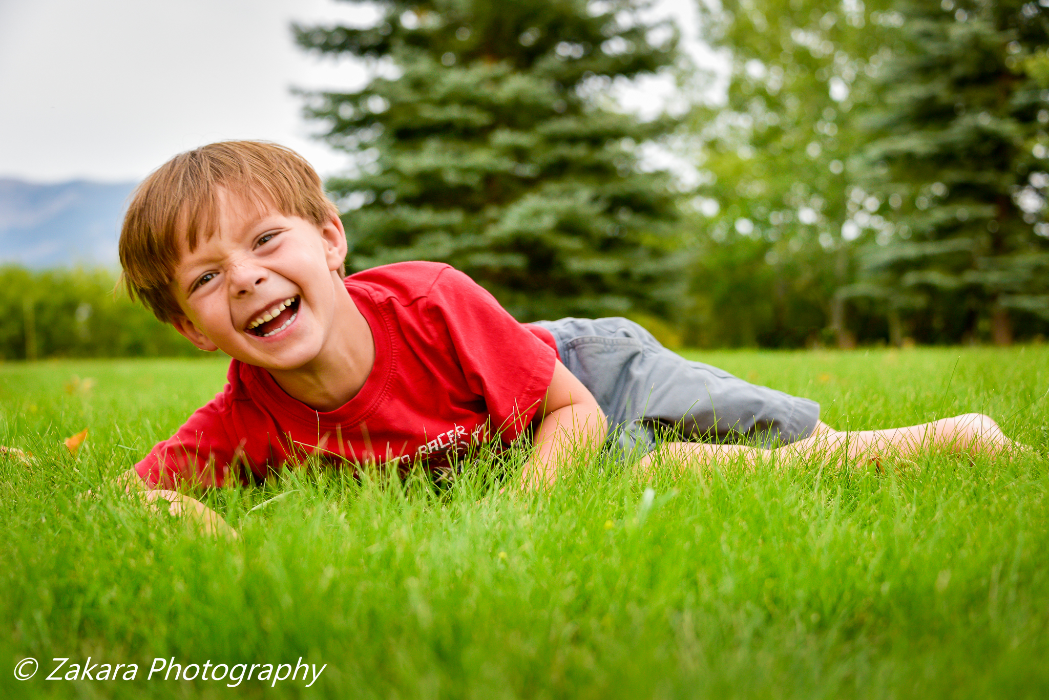 Montana Child Photography
