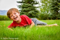 Montana Child Photography
