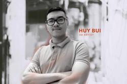 Huy - 3D Artist