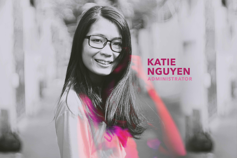 Katie - Administrator