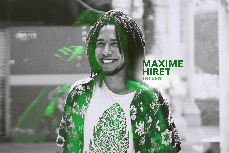 Max - Intern