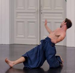 simon danse