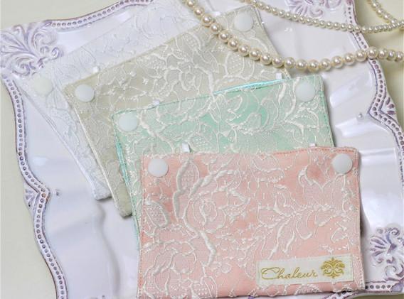 Ca27 Envelopper ¥3,000 マスクケース