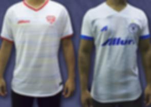 Esporte - Futebol camiseta personalizada