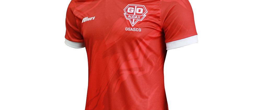 Camisa Alluri Osasco AUDAX I