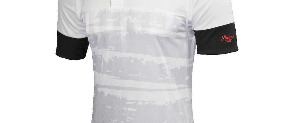 Camisa Alluri Ituano II
