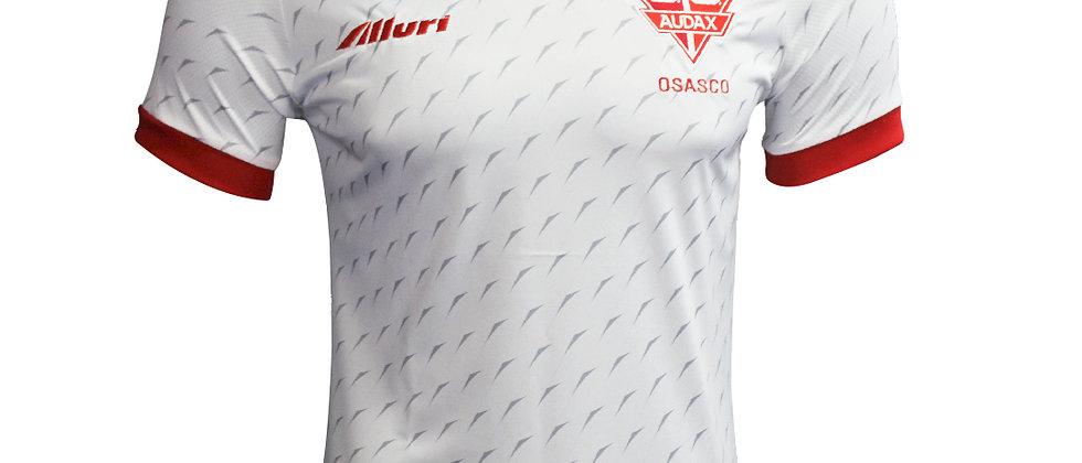 Camisa Alluri Osasco AUDAX II