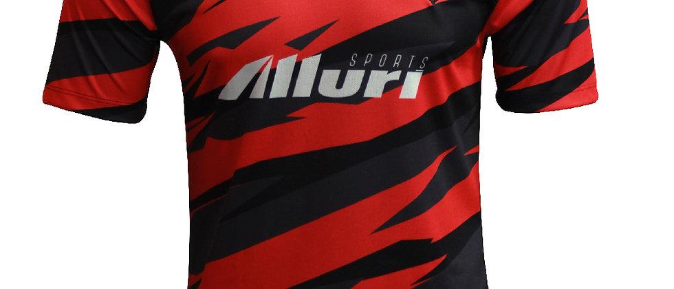 Camisa Alluri Ituano Pré-Jogo 2021
