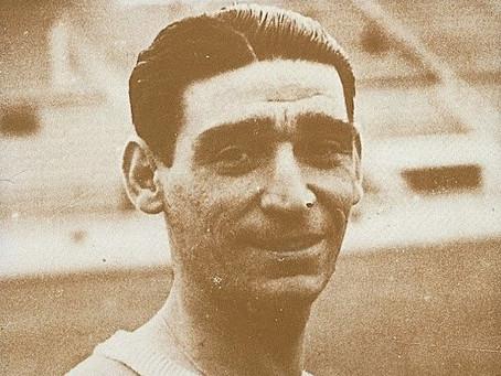 Anfilogino Guarisi - O primeiro campeão do mundo nasceu na Lusa