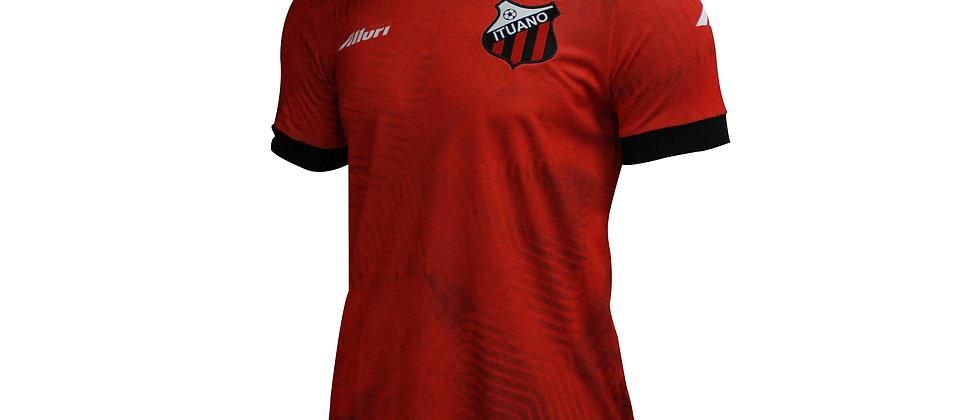 Camisa Long Ituano 2021