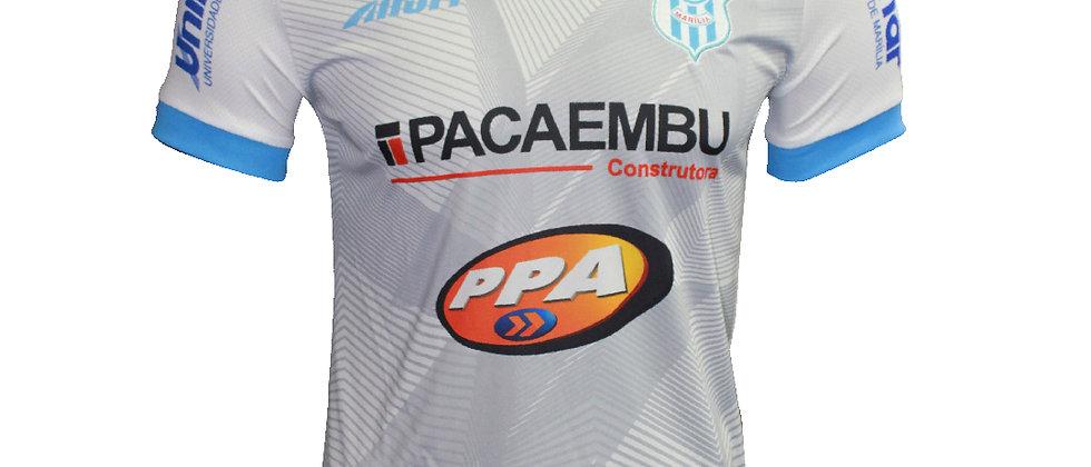 Camisa Alluri Marília II