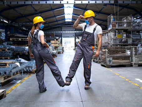Importância da uniformização nas empresas