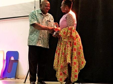 NCVOGHANA Emerges Winner Of National SDG 17 Award