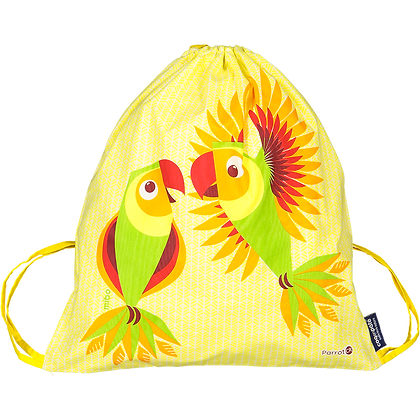 Parrot Rucksack