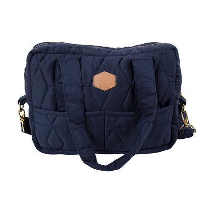 Mummy Bag - Dark Blue