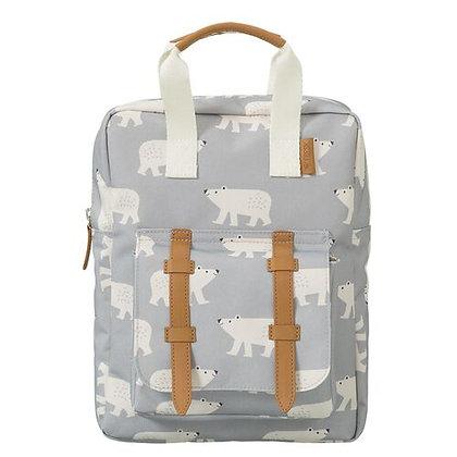 Polar Bear Backpack