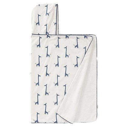 Giraffe Towel