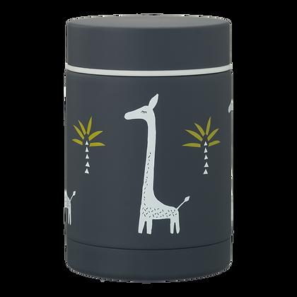 Giraf Thermos Food Jar