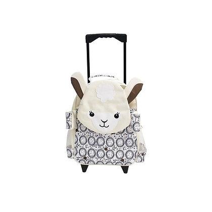 Lama Trolley Backpack